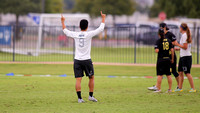Thursday Round 3 - 2015 USAU National Championships
