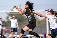 USAU National Championships - Saturday Play