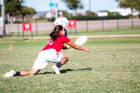 USAU National Championships - Friday Play