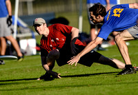 2014 USAU Nationals - Thu