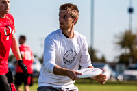2014 USAU National Championships - Placement Rounds