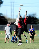 USA Ultimate Club Champs 2018 Friday Action