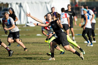USAU Club National Championships 2018
