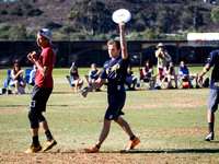USA Ultimate Club Champs 2018 Placement Action