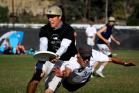 2018 USA Ultimate Club Championships