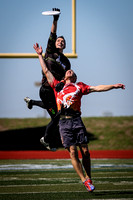 USA Ultimate National Championships 2013 - Saturday Semifinals