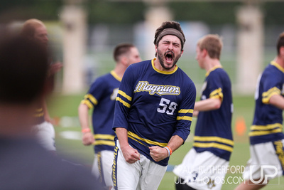 2019 USAU D1 College Ultimate National Championships