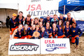 Awards - USAU Beach Championships 2019
