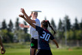 Junior Women's Division - Canadian Ultimate Championships 2019