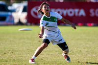 2014 USAU National Championships - Saturday Placement Round