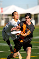 USA Ultimate National Championships 2014 - Thursday Highlights