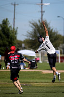 USA Ultimate National Championships 2014 - Thursday
