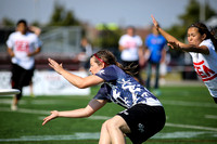 USA Ultimate National Championships 2014 - Sunday