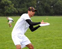 Sunday Action from 2011 Mid-Atlantic Mixed Regionals