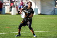 2014 USAU National Championships - Pro Flight Qualifier