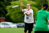 Sunday - Mixed Finals - 2016 USAU Northeast Regionals