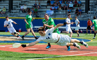 New York Rumble vs Boston Whitecaps 6-21-2014