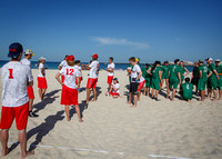 WCBU 2015 Fri, Mixed, RUS vs IRL