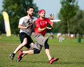 Consolation Games - Playoffs - Masters Open - WUCC 2014