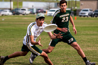 Men's North Texas Conference Championships - Saturday Play