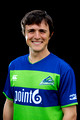 Seattle Rainmakers 2015 Player Portraits