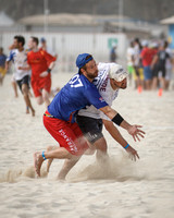 WCBU 2015 Tues,Open Master, USA vs FRA