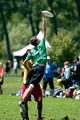 Lucky Grass vs Fenix Ultimate - Pool F - Open Division - WUCC 2014