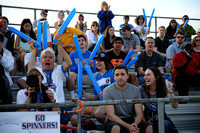 MLU Whitecaps at Spinners 4/18/2015