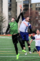 Highlights - New York Rumble at Boston Whitecaps 4/25/15