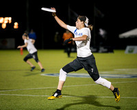 USA Ultimate Club National Championships 2016 - Saturday