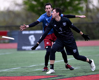PHL Spinners @  DC Current - MLU - 4/25/15