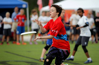 Sunday Semifinals - Paideia Cup 2015