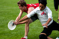 2012 Canadian Western University Ultimate Championships