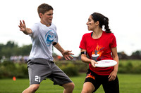 Friday - 2016 USAU Youth Club Championships