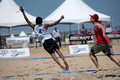 Right Coast vs Bayonet - Men's Pool Play - USAU Beach Championships 2015