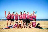 2015 USA Ultimate Beach Ultimate Championships
