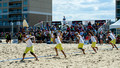 Atmosphere - USAU Beach Championships 2015