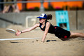 Women's Bracket Play - USAU Beach Championships 2015