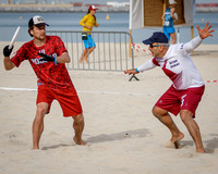 WCBU 2015 Tues, Open, QAT vs RUS