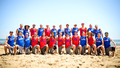 Team Photos - USAU Beach Championships 2015
