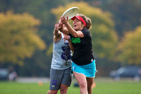 Saturday Action, Women's Division, USAU 2012 Northeast Regionals