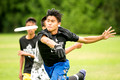 Saturday Highlights - BC Junior Ultimate Championships 2015