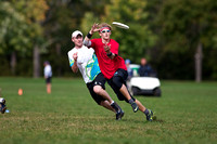 Games to Go to Nationals, Open Division, Sunday -- 2012 USAU NE Regionals