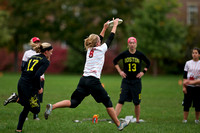 Sunday Games to Go to Nationals, Women's Division, USAU 2012 Northeast Regionals