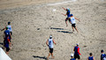 Crossover - Men's Pool Play - USAU Beach Championships 2015