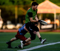 NYC Rumble @ PHL Spinners - MLU - 5/30/15