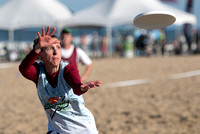 Pool Play - USA Ultimate Beach Championships 2015