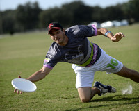 USA Ultimate Club Championships 2012: Friday Power Pools