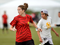 USA ULTIMATE NATIONAL CHAMPIONSHIPS - Friday
