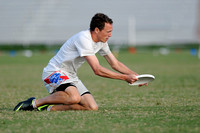 USA Ultimate Club Championships 2012: Mixed Finals